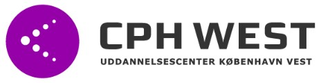 CPH West logo