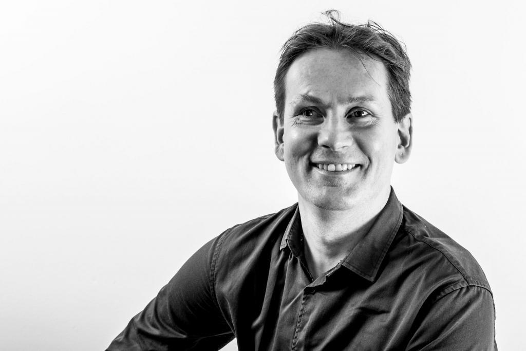 Lars Holm Sørensen, grundlægger af Diversa